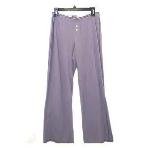 Tommy Hilfiger Basic Cotton Blend Jersey Knit Pant